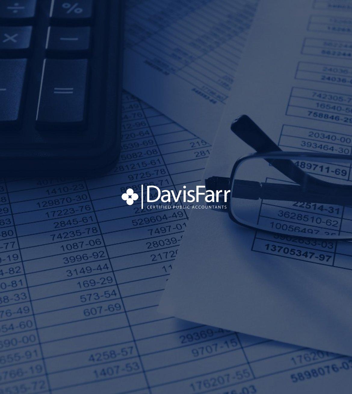 Davis Farr LLP