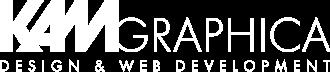 KamGraphica - Logo