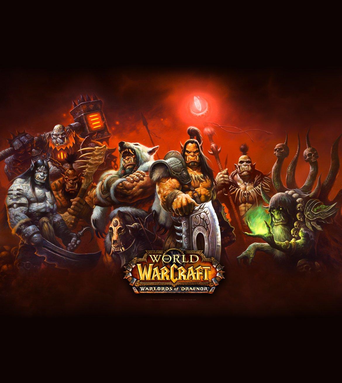 Warlords of Draenor Tumblr